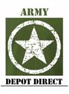 Army Depot Direct